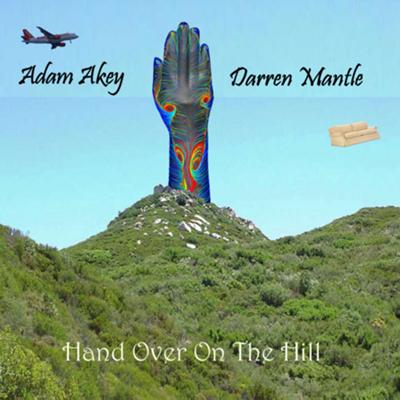 Cover for Hand Over On The Hill