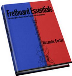 fretboard essentials