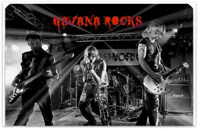WE WILL ROCK YOUR WORLD