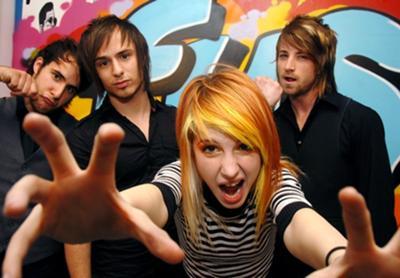 The best & legendary band! :))