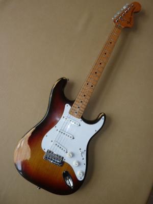1982 Stratocaster
