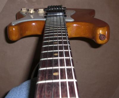 1968 Fender Stratocaster