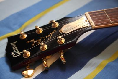 Gibson Special Double cut Centenial 1994