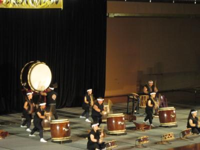 Okinawan Drums And Drummers